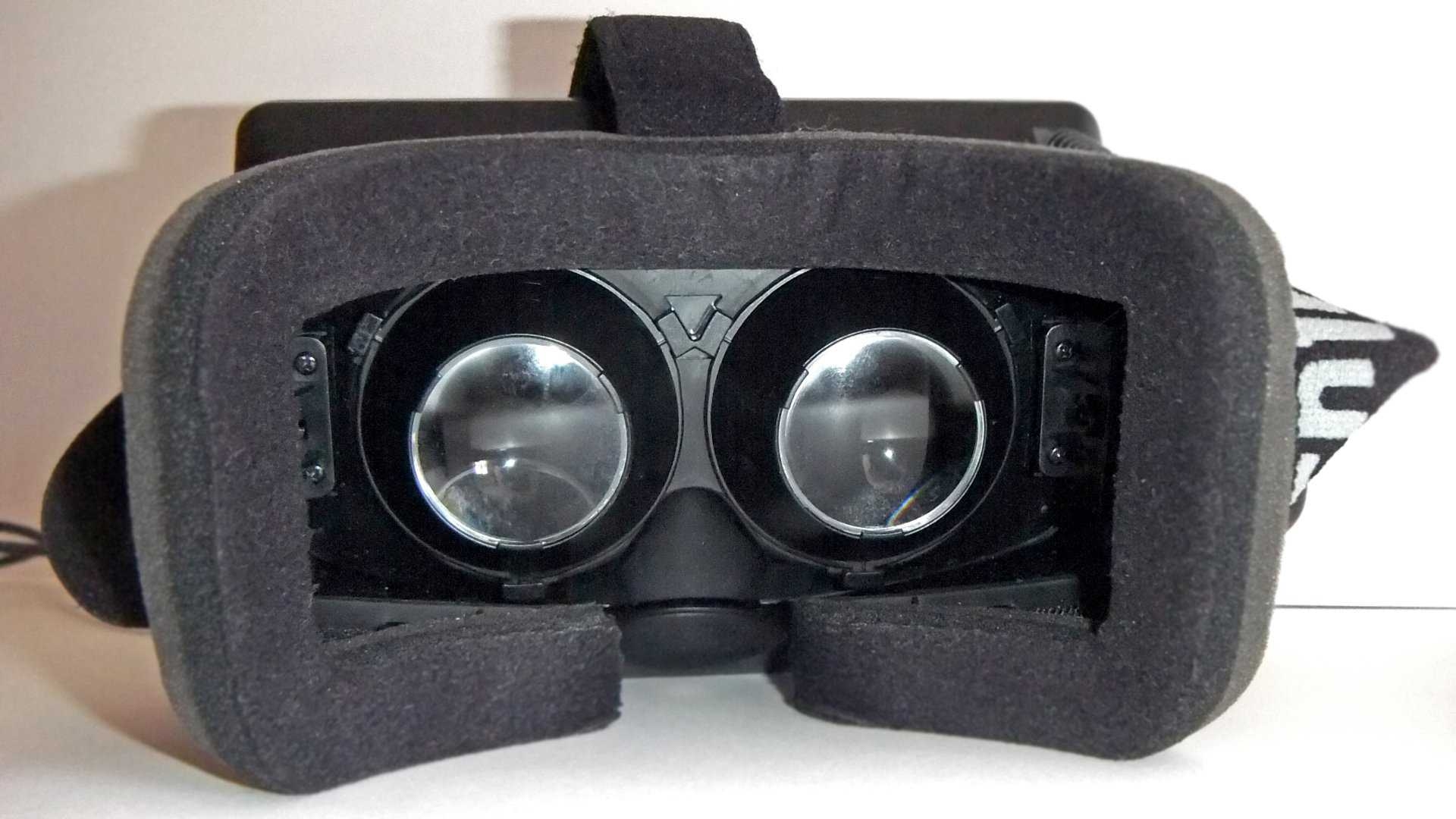 Oculus Rift Development Kit 1