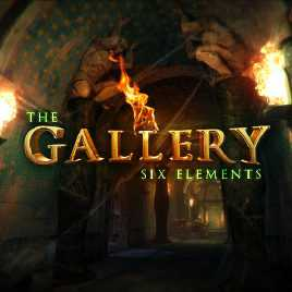 The Gallery: Episode 1 - HTC Vive: ANÁLISIS
