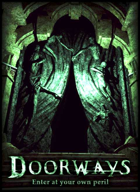 Doorways Chapter 1&2