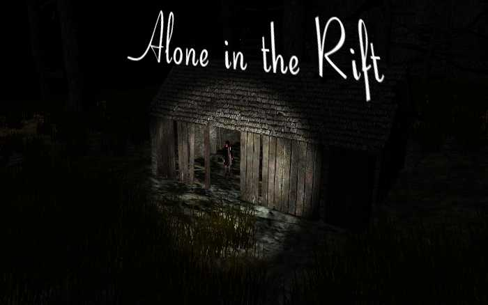 Alone in the Rift