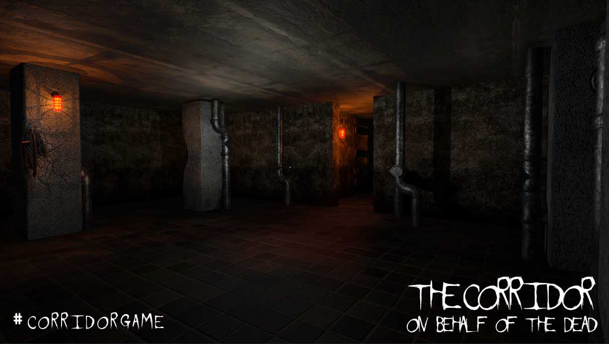 The Corridor: On Behalf Of The Dead