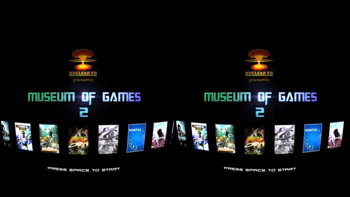 Museum of Games 2