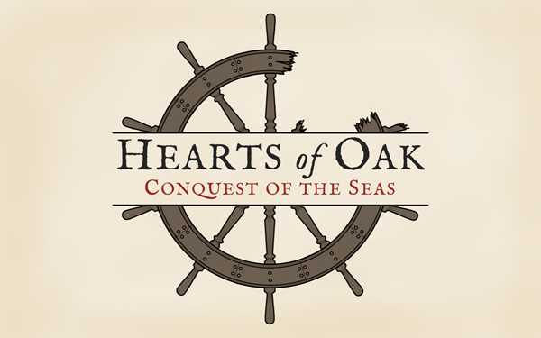 Hearts of Oak Conquest of the Seas