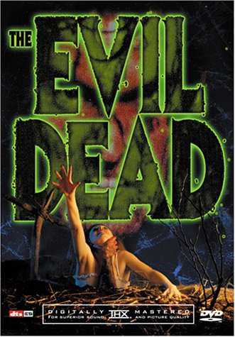 proyecto evil dead