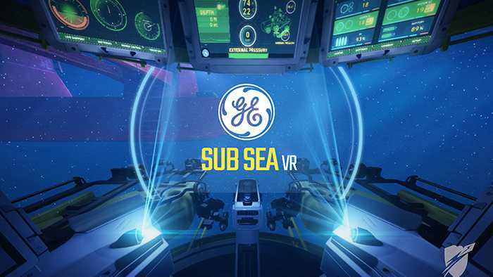GE Subsea Experience