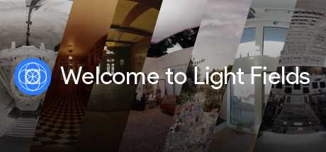 Welcome to Light Fields