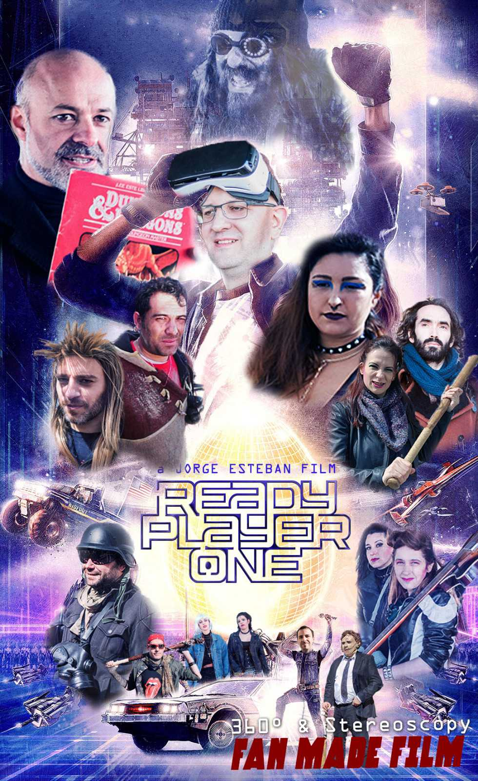 Ready Player One Fan-film