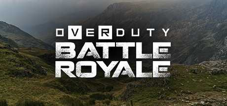 Overduty VR: Battle Royale