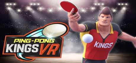 PingPong Kings VR