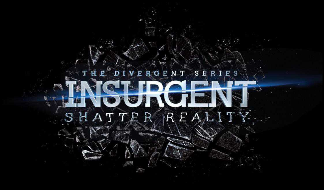 Insurgent: Shatter Reality