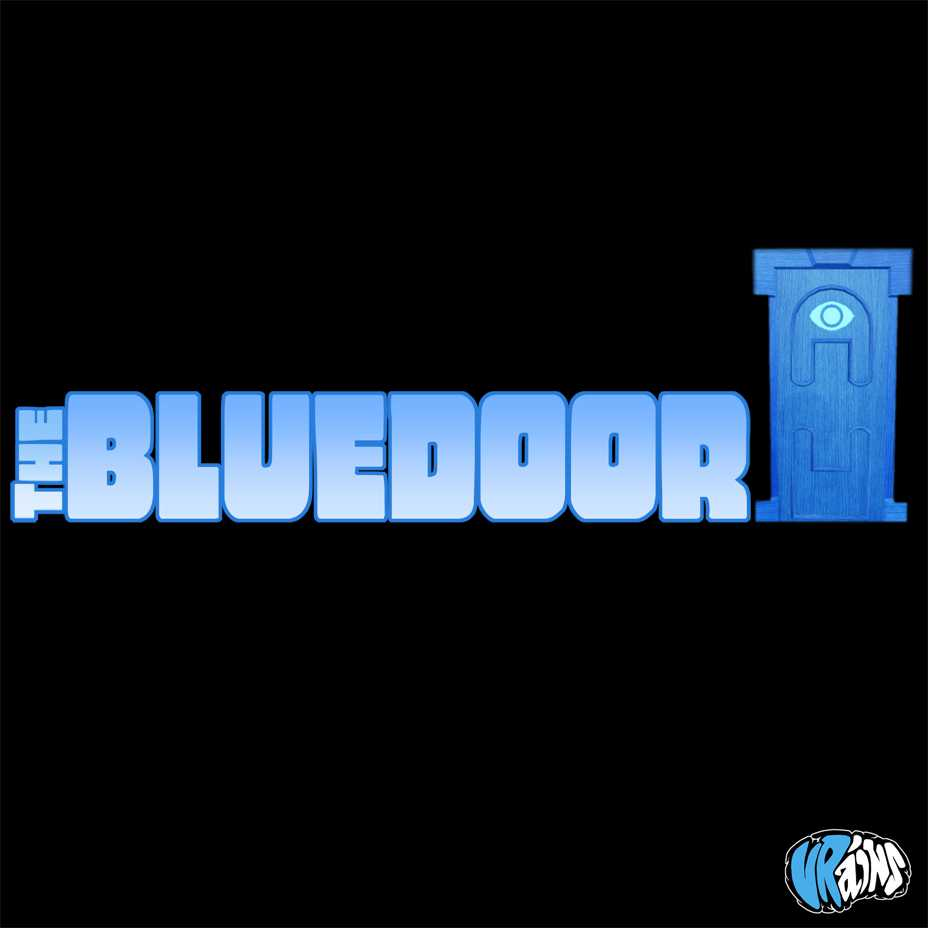 The BLUEDOOR