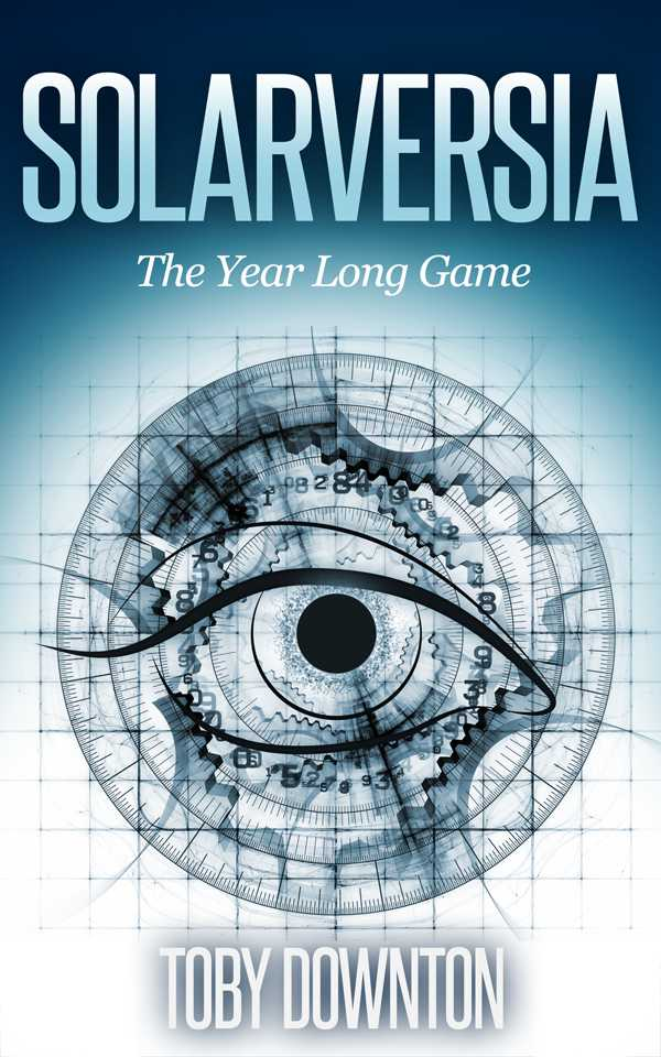 Solarversia: The Year Long Game