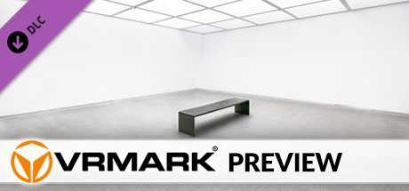 VRMark Preview