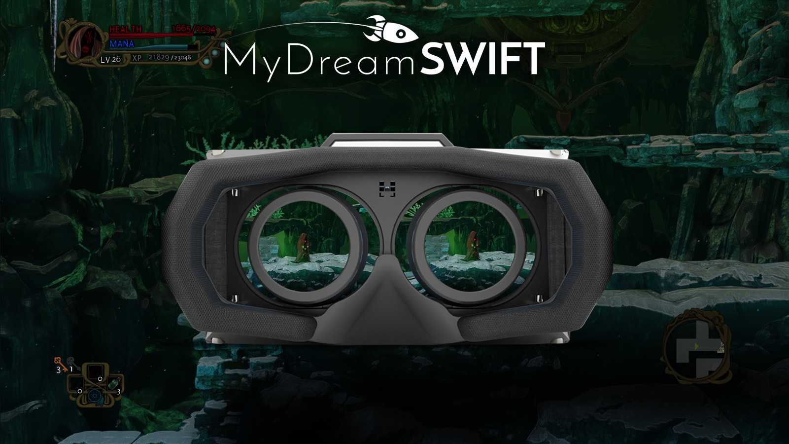 MyDream Swift