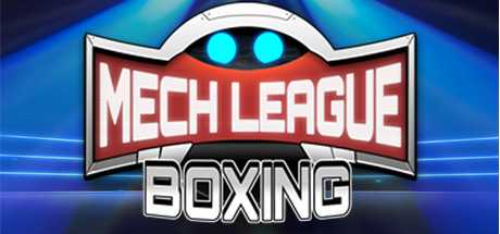 Mech League Boxing