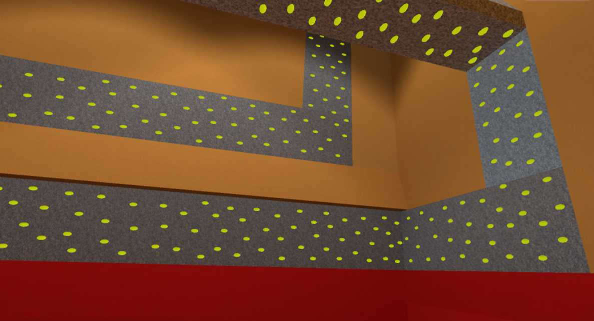 Indoor Rock Climbing VR