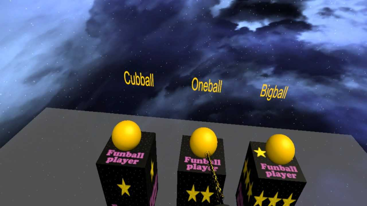 Funball Games VR