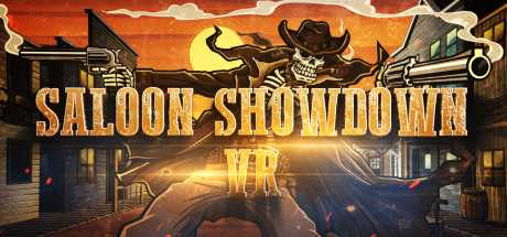 Saloon Showdown VR