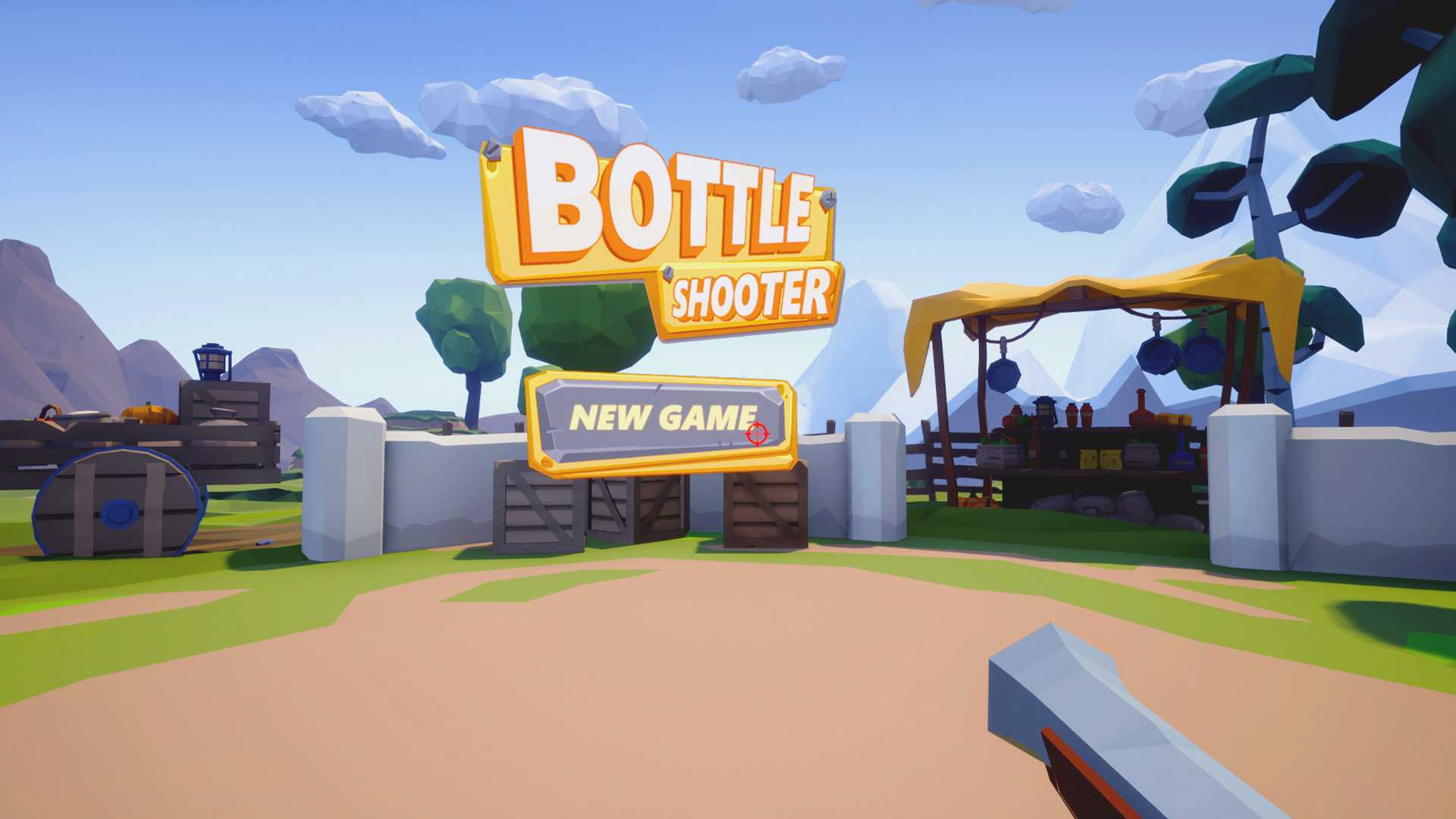 Bottle_Shooter