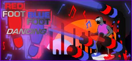 Redfoot Bluefoot Dancing for VIVE Trackers
