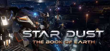 Star Dust: The Book of Earth (VR)