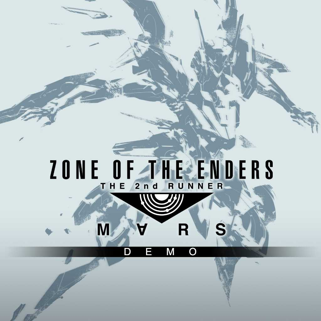 Demo de ZONE OF THE ENDERS: The 2nd Runner - MARS