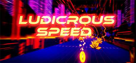 Ludicrous Speed