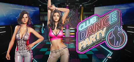 Club Dance Party VR