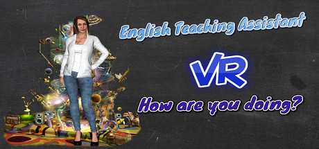 English Teaching Assistant VR