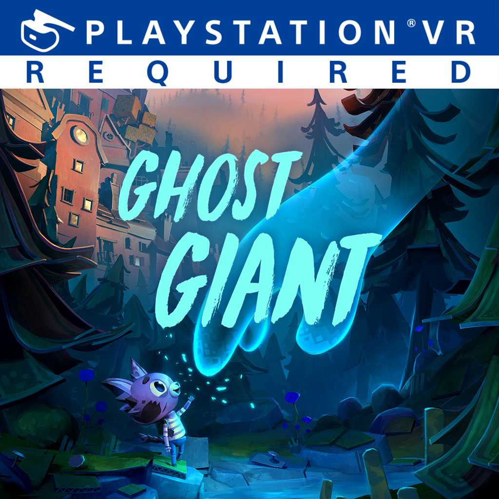 Ghost Giant: ANÁLISIS