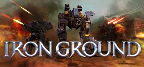 Iron Ground