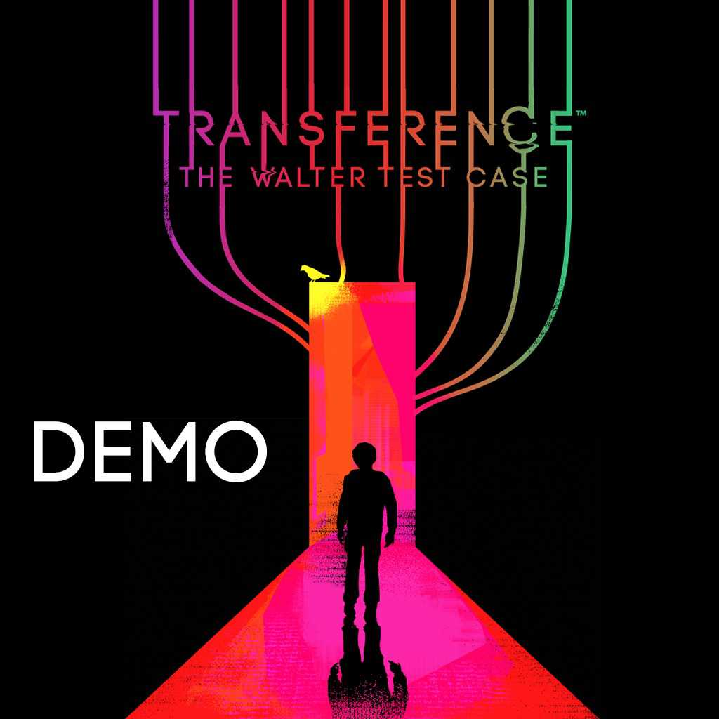Transference: The Walter Test Case [DEMO]