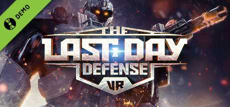 The Last Day Defense - Demo