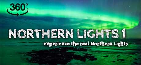 Northern Lights 01