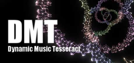 DMT: Dynamic Music Tesseract