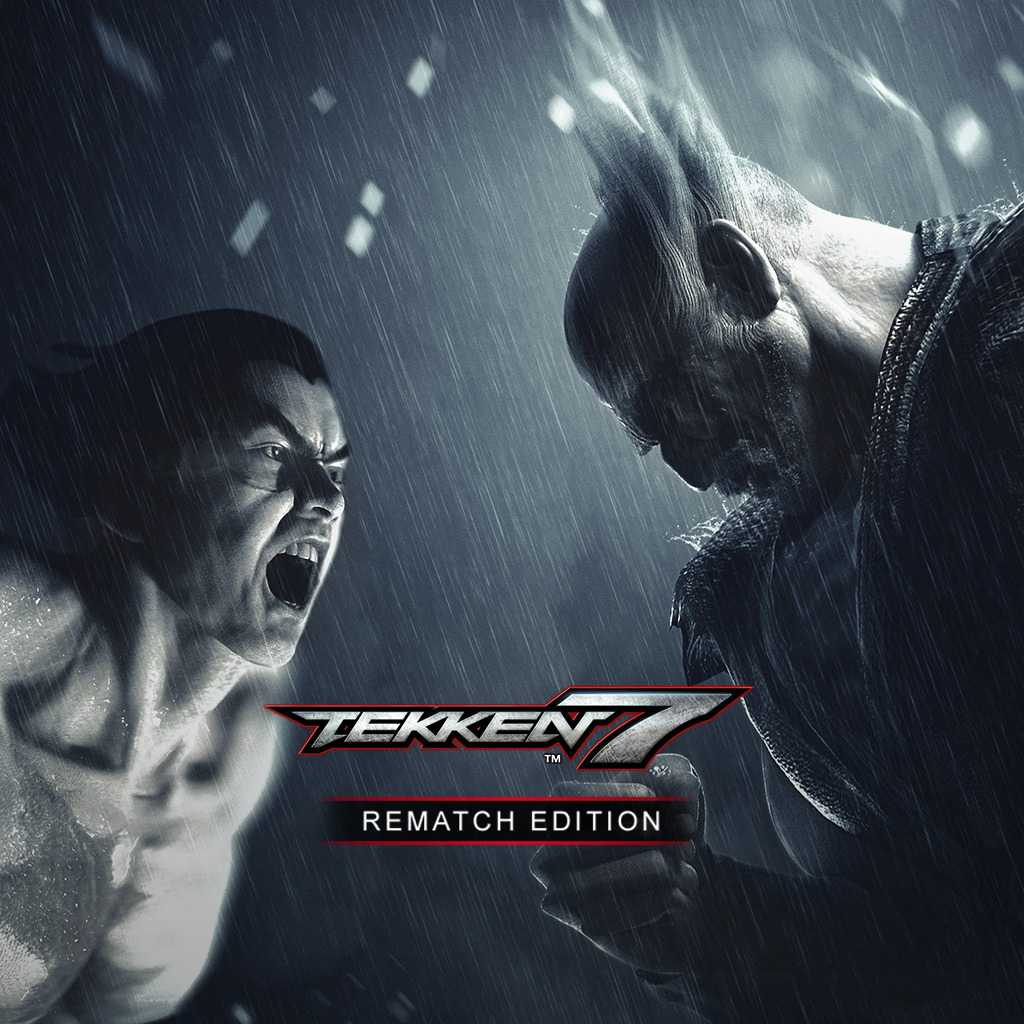 TEKKEN 7 - Rematch Edition