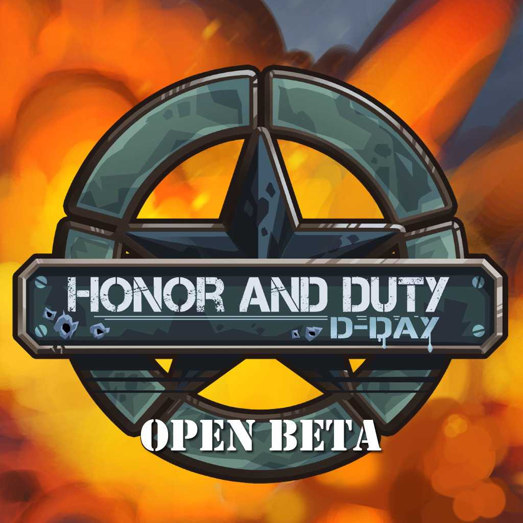 Honor and Duty: D-Day Open Beta