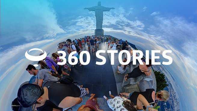 Voyager avec 360 STORIES (PC)