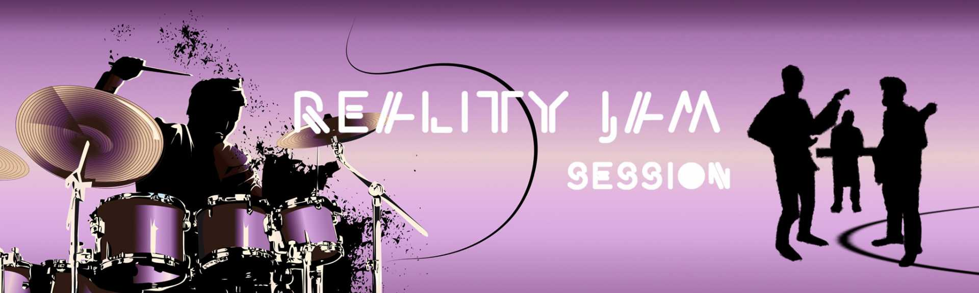 Reality Jam Session