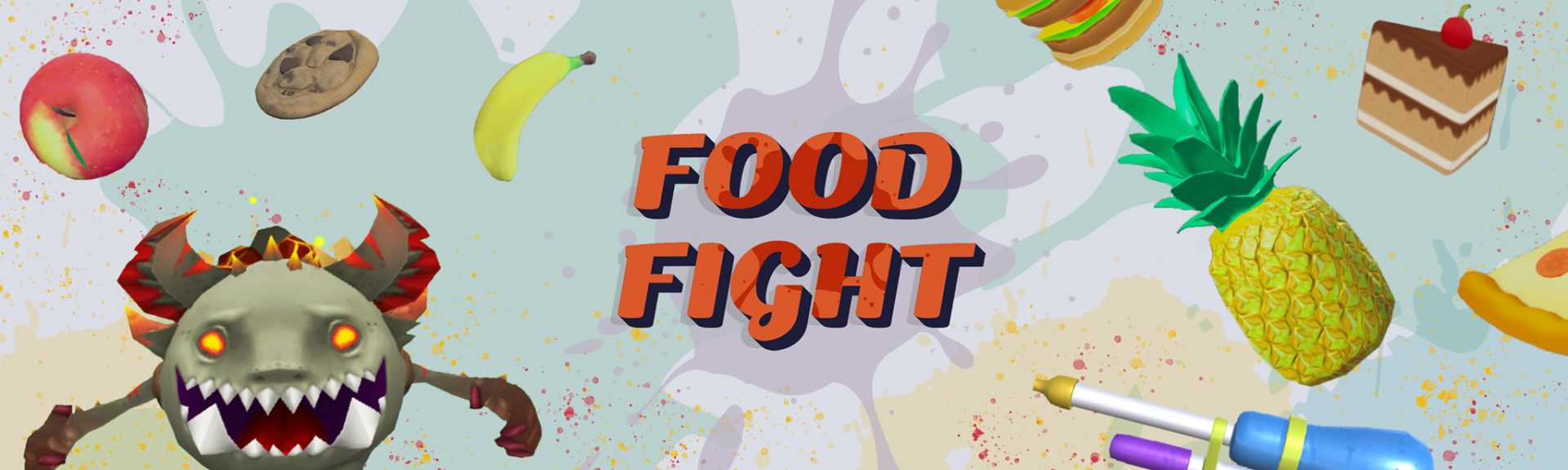 FoodFight