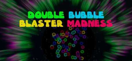 Double Bubble Blaster Madness VR