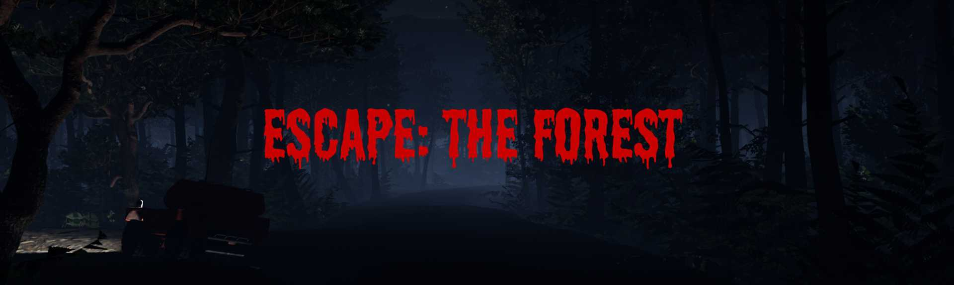 Escape: The Forest