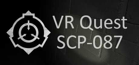 VR Quest: SCP-087