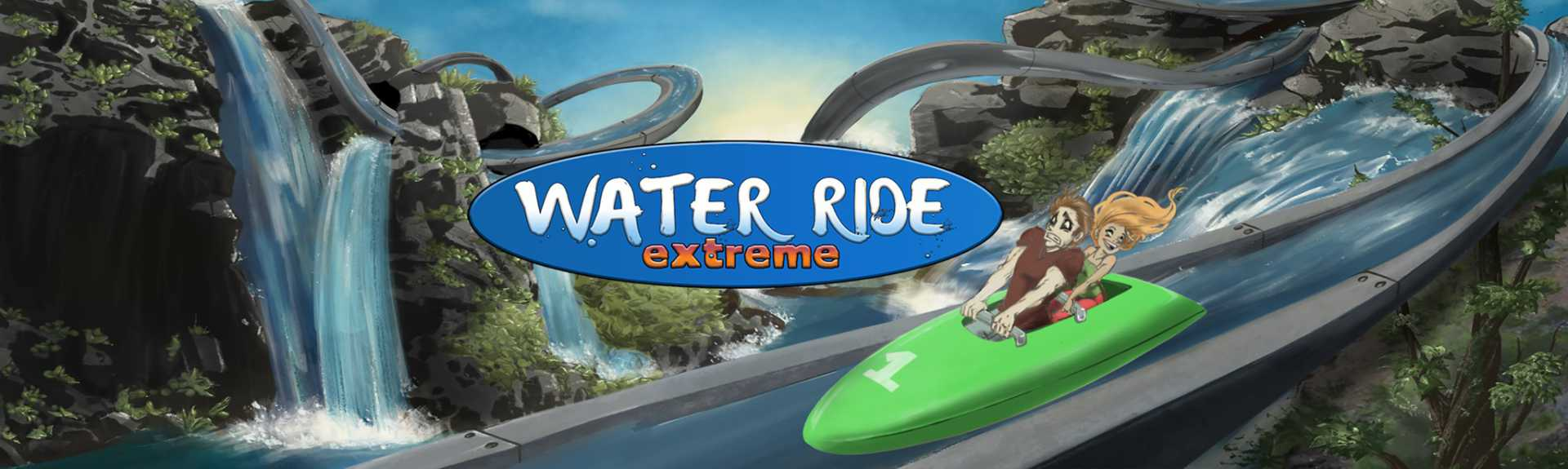 Water Ride Extreme