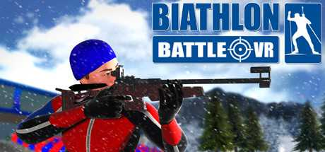 Biathlon Battle VR