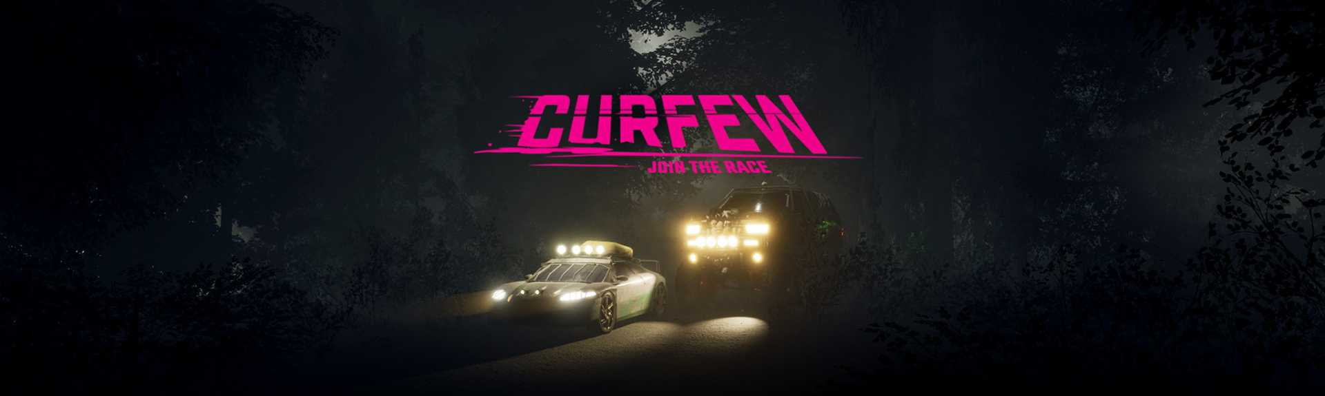 Sky VR: Curfew - Join The Race