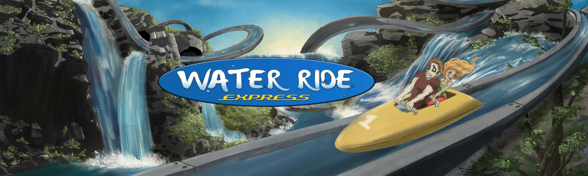 Water Ride Express