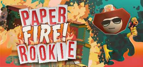 Paper Fire Rookie Arcade