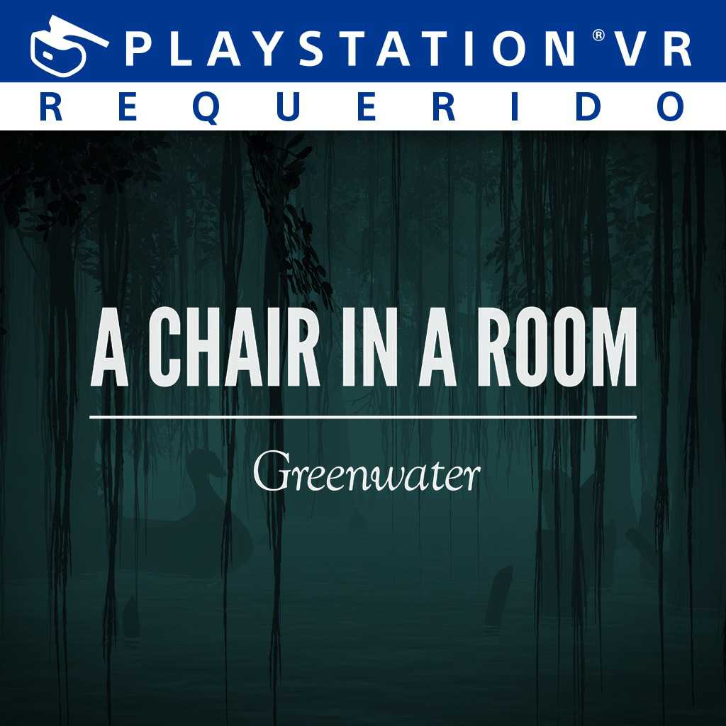 A Chair in a Room: Greenwater - ANÁLISIS