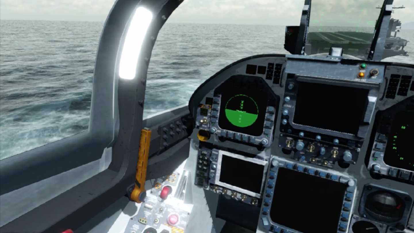 Flying Aces: Navy Pilot Simulator (Trial Version)